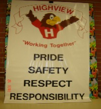 Highview Banner