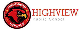 Highview Public School logo